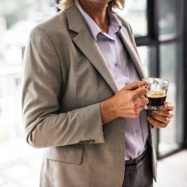 Työpukeutuminen ja syksyn 2018 muotitrendit